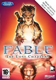 Fable: The Lost Chapters PC krabicová verze