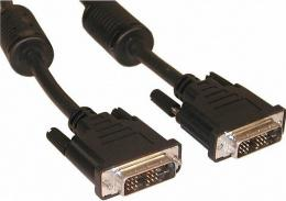DVI kabel, DVI-D dual link, M-M