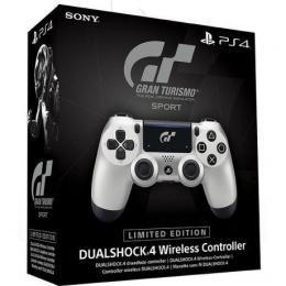 DualShock 4 V2 Gran Turismo Sport Limited Edition PS4