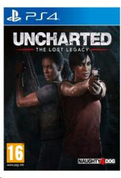 Uncharted: The Lost Legacy PS4 - zvìtšit obrázek
