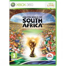 2010 FIFA World Cup South Africa X360 - b