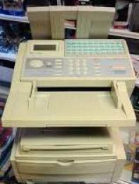 OKIFAX 5780 - tiskárna-kopírka-fax