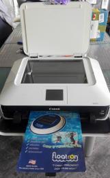 Canon Pixma MG6350 Barevná tiskárna-kopírka-scanner