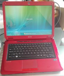 SONY Vaio PCG-3C1M (VGN-CS11Z) notebook