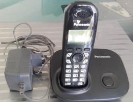 PANASONIC KX-TG7301FX digitální bezdrátový telefon