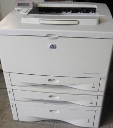 HP LaserJet -5100tn