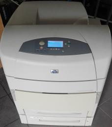 HP Color LaserJet 5550dn