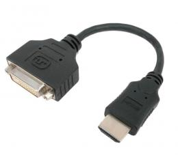 Video kabel HDMI do DVI (DVI do HDMI)