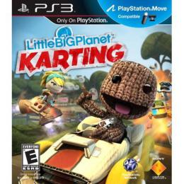 Little Big Planet : Karting PS3