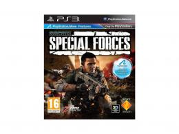 Socom : Specials Forces PS3 Move b