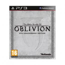 The Elder Scrolls 4 Oblivion (5th Anniversary Edition)