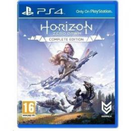 Horizon: Zero Dawn (Complete Edition) CZ PS4