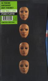 Pink Floyd - Is There Anybody Out There? Wall Live (2cd & kniha)